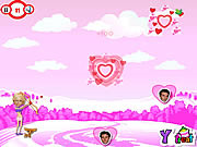 Paris Hilton Sweethearts game