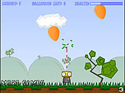 Play Balloon defender 2 Game