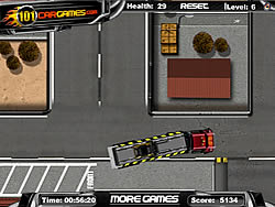 เล่นเกมฟรี Skill Parking