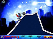 Play The chopper ride Game