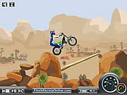 Play free game Moto Trial Fest