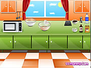 Play Bettys cookie shop Game