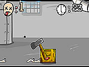 Play Worm warrior Game