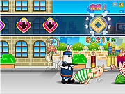 Play Prison rabbit Game
