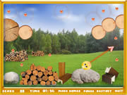 Play Forest fidget Game