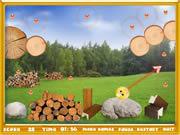 Forest Fidget game