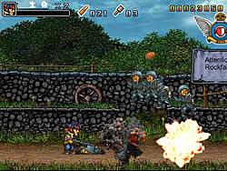 Battle of Britain - Commando game