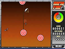Rapid Fire 2 game