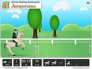 Play Jumporama Game