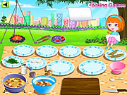 Play Irish stew Game
