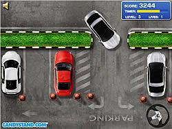 Играть бесплатно в игру Super Parking World