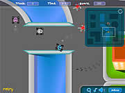 Play Street rally Game