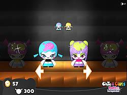 Chic-i Girls - Fashion Diamante game