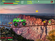 Play Ben 10 urban jeep Game