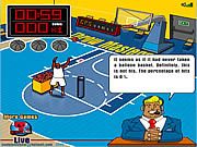 Play Free throw masters Game