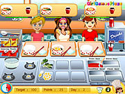 Play free game Instant Noodles
