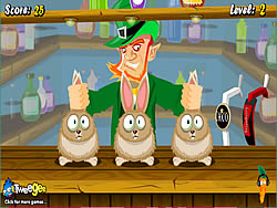 Lucky Bunny game