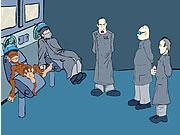 Watch free cartoon Monkey Madness 2