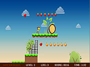 Play Little hera Game