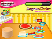 Play Pizza donatello Game