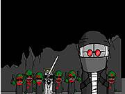 Watch free cartoon Madness Combat V: Depredation