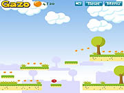 Play Bouncing crimlet Game