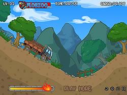 Cargo Express game