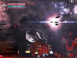 무료 게임 플레이 Battlestar Galactica Online