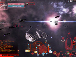 Battlestar Galactica Online game