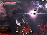 玩免费游戏 Battlestar Galactica Online