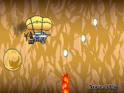 Dwarves Escape game