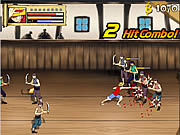 Play One piece fg Game