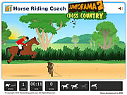 Play Jumporama 2 Game