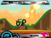Play Crazy suv Game