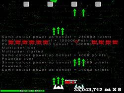 Juega al juego gratis Particle Wars Extreme