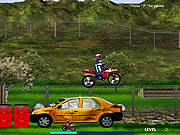 Play Bike zone Game