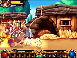 Sword game