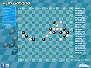 Fun Gobang game