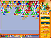 Play Speedy bubbles Game