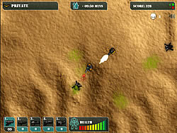 Panzertroopers game