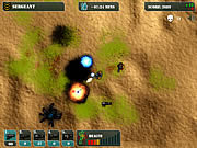 Play Panzertroopers Game