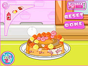Play Creme caramel Game