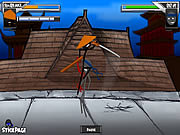Play Super fighters rampage Game