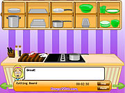 Play Super supper 9 Game