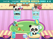 Play Baby zoo daycare Game