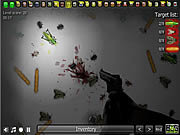 Insectonator game
