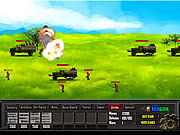 Battle gear missile attack Jogo