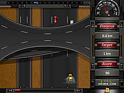 Play Dare drive 2 Game