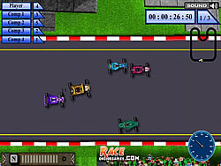 Swift Buggy  game