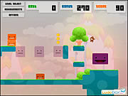 Play Bearboy and the cursor Game